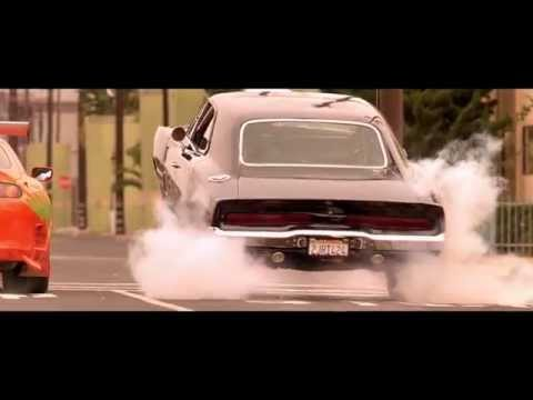 The Road To Fast & Furious 7: The Cars