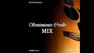 DJ GIAN - Sentimiento Criollo Mix (Homenaje a la musica criolla peruana)