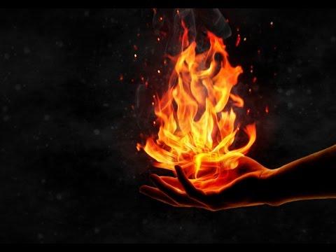 Как сделать магию огня из рук - Нева Систем Плюс