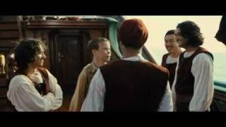 Chronicle - The Chronicles Of Narnia - The Voyage Of The Dawn Treader - English Trailer - HQ