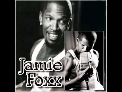 Gladys Knight - I Wanna Be Loved feat. Jamie Foxx