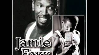 Watch Gladys Knight I Wanna Be Loved (feat. Jamie Foxx) video