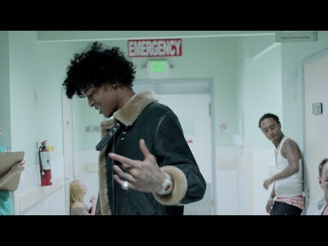 Trill Sammy - Feel Better ft. Slim Jxmmi (Official Music Video)