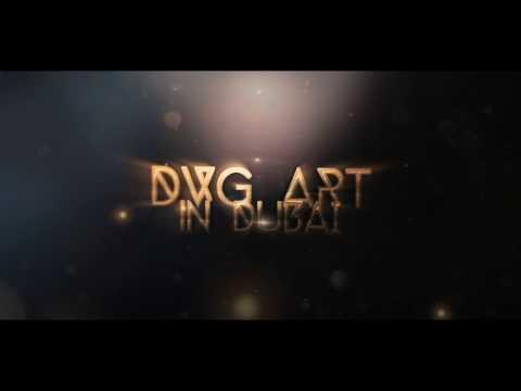 DVG ART in DUBAI - Episode #1