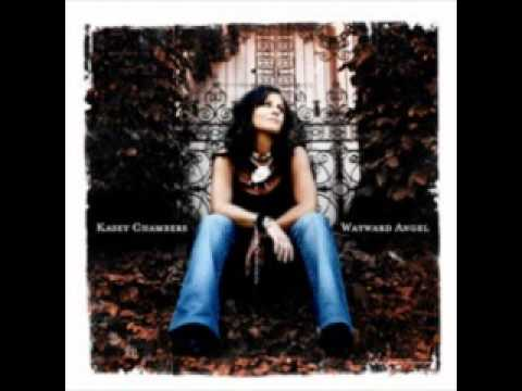 Kasey Chambers - Guilty As Sin