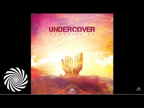 Undercover Judaika