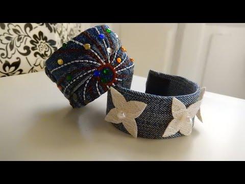 pulseras vaqueras