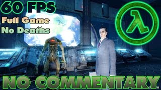 Half-Life: PROSPEKT - Full Game Walkthrough  【NO Commentary】
