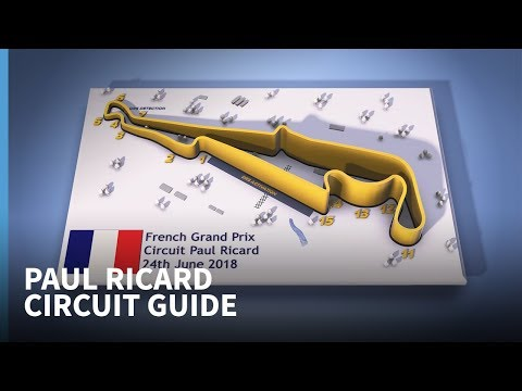French Grand Prix circuit guide