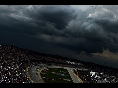 NASCAR Extended Race Highlights: Talladega