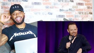 Bill Burr Epidemic Of Gold Digging Whores | Reaction