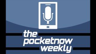 Pocketnow Weekly 032_ Live from MWC 2013 in Barcelona!
