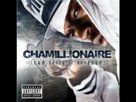 Chamillionaire - Rock Star feat. Lil Wayne HQ