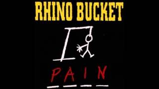 Watch Rhino Bucket Pain video