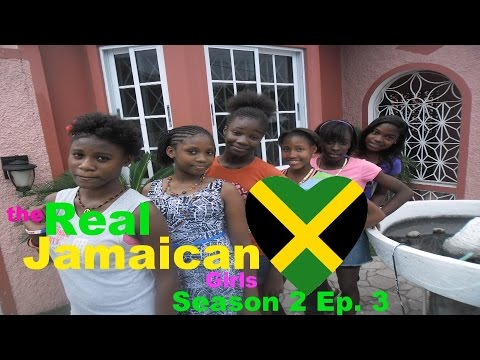 Real Jamaican Girls | Season 2 Ep.3 | Only Aaliyah