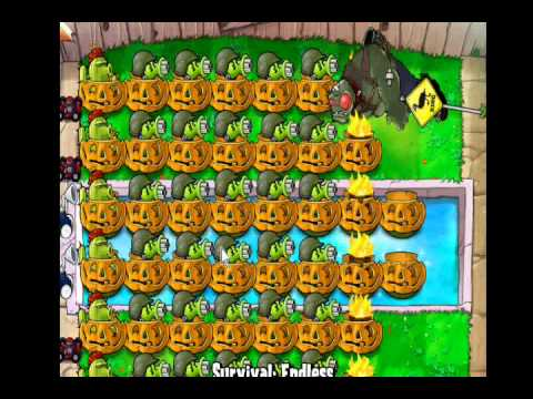 Plants vs. Zombies Cheat - Infinite Sun and Instant Refill - YouTube