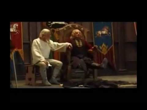 Lord Of The Rings Outtakes