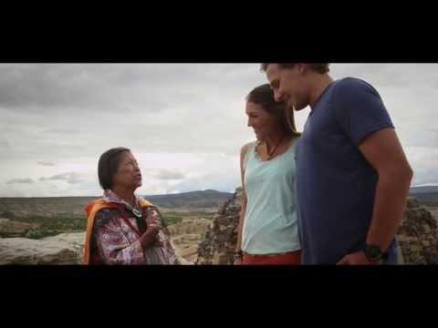 New Mexico True Couple Adventures
