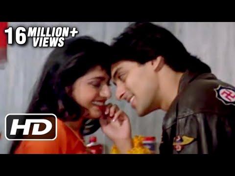 Aaja Shaam Hone Aayi - Salman Khan Bhagyashree - Maine Pyar...