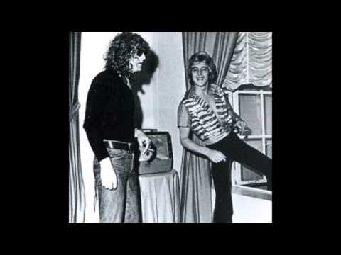 Ian Hunter - How Much More Can I Take