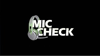 Mic Check (Special TSM vs CLG Edition)