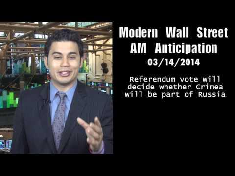 AM Anticipation: Futures rise amid investor caution