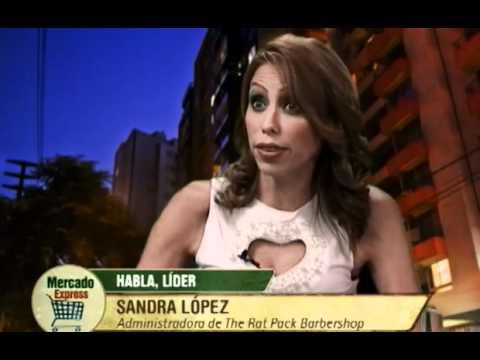 Entrevista a Sandra López