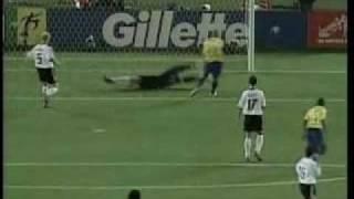 Alemania VS Brazil 2002 Español