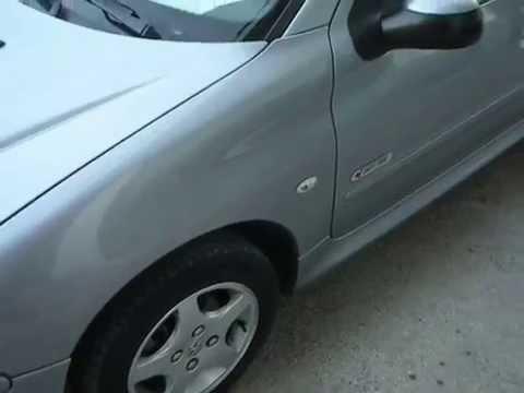 206 1.4 Hdi Tuning Peugeot 206 1.4 Hdi Sweet