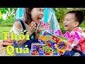 Trò Chơi Ăn Kẹo Thối Thối Gì Mà Thối Thế BonBon TV Eating Bean Boozled mp3
