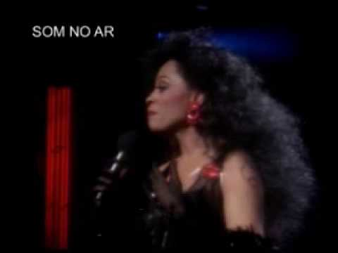 Diana Ross - All Of Me