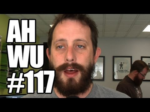 Achievement Hunter Weekly Update #117 (Week of June 18th, 2012)