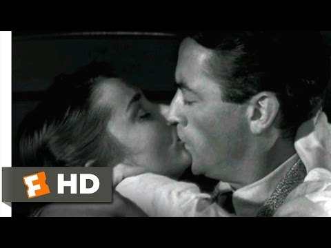 Roman Holiday (4/10) Movie CLIP - I Don't Know How to Say Goodbye (1953) HD