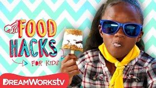 Download Song S'mores Hacks | FOOD HACKS FOR KIDS Free StafaMp3