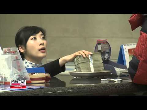 New Taxation Policy Prompts High Income Earners to Make Risky Investments [Arirang News]