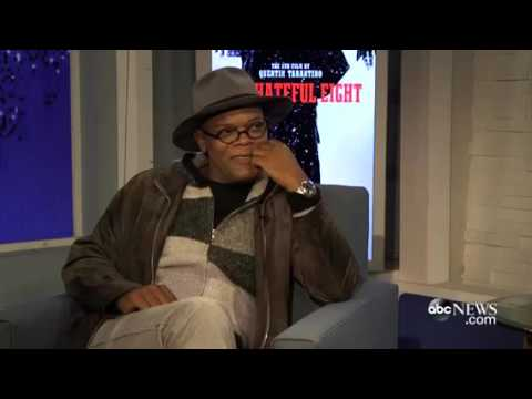 Samuel L Jackson thoughts on The Force Awakens