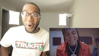 "Download Lagu Young M.A - ""Walk"" (Official Video) (Reaction) Gratis STAFABAND"