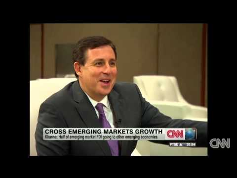 Cross emerging markets growth   CNN com Video