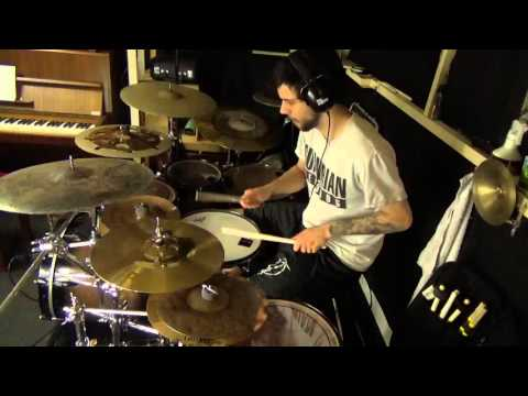 My name's Joan Liechti (Yout's) I'm a 23 years old drummer from Switzerland. I do not own the rights to this sick track. All rights go to Vitalism. Thanks for watching! Vitalism FB: https://www.fa...