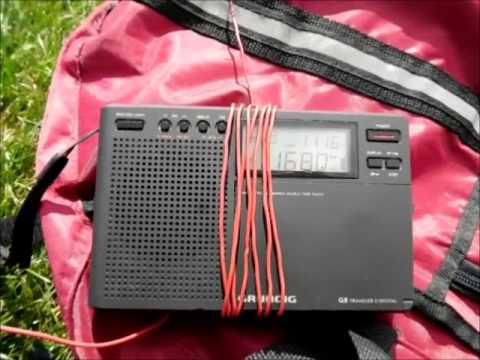 how to improve am radio reception how to save money and do it yourself. Black Bedroom Furniture Sets. Home Design Ideas
