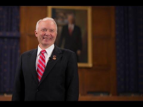 Weekly Republican Address 6/22/13: Rep. John Kline (R-MN)