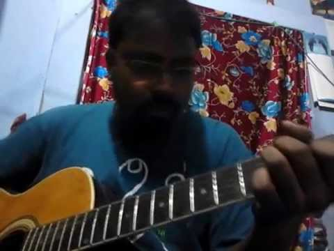 Hai Teri Meherbani (guitar Cover) video
