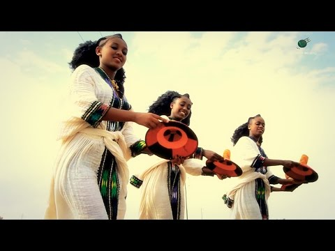Meseret Werku - Tium /ጥዑም New Ethiopian Traditional Tigrigna Music (Official Video)