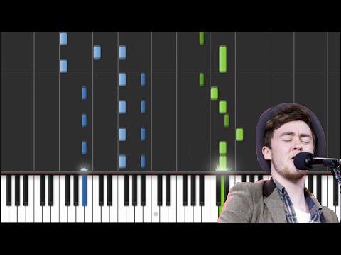 Download Lagu Rixton - Hotel Ceiling (Piano Tutorial) MP3 Free