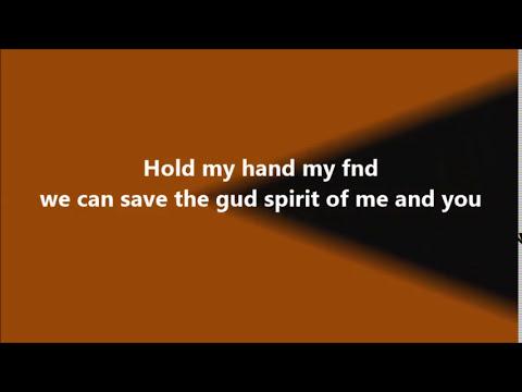 Maher Zain - Hold My Hand Lyrics.