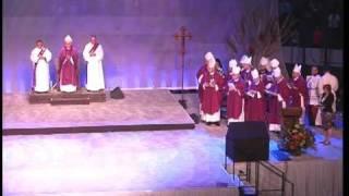 REC 2011 | Closing Eucharistic Liturgy