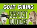 Youtube replay - Yogscast - Goat Giving Report - Beh...