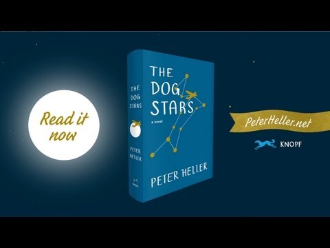 The Dog Stars Trailer