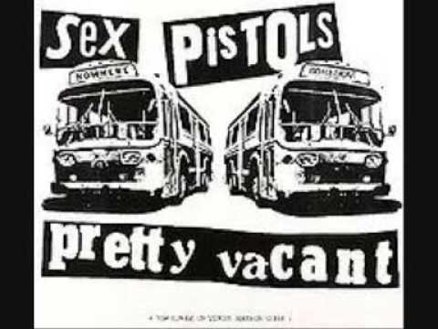 Sex Pistols - No Fun