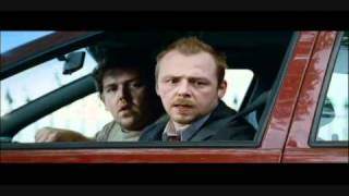 You Only Live Once The Strokes Shaun Of The Dead Music Audio